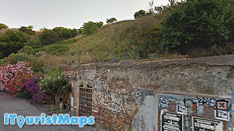 Photo of Monte Testaccio
