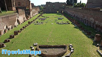 Photo of Palace of Domitian