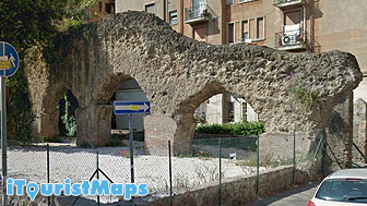 Photo of Porticus Aemilia