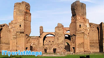 Photo of Terme di Caracalla