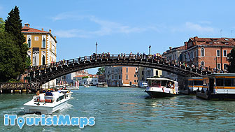 Photo of Accademia Bridge