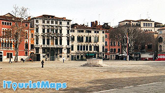 Photo of Campo San Polo