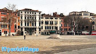 Photo of Campo San Polo