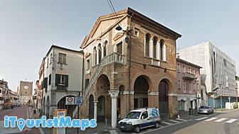 Photo of Palazzo della Provvederia