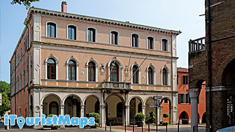 Photo of Palazzo Podestarile