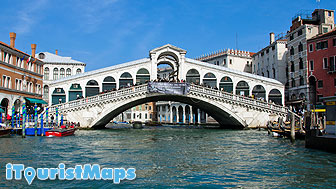 Photo of Rialto Bridge