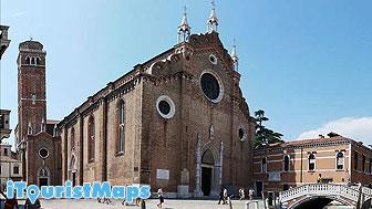 Photo of Santa Maria Gloriosa dei Frari