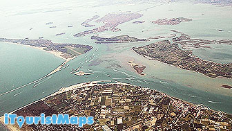 Photo of Venetian Lagoon