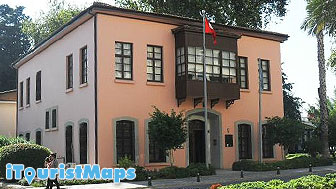 Photo of Ataturk House Museum