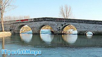 Photo of Historic Bridge