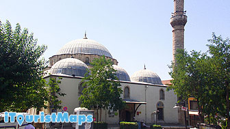 Photo of Tekeli Mehmet Pasa Mosque