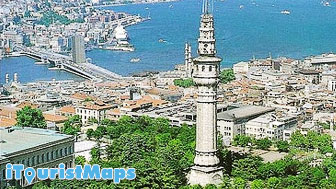 Photo of Beyazit Tower