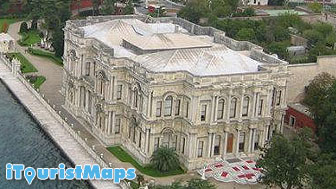 Photo of Beylerbeyi Palace