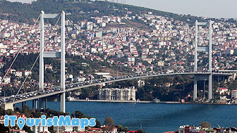 Photo of Bosphorus Bridge
