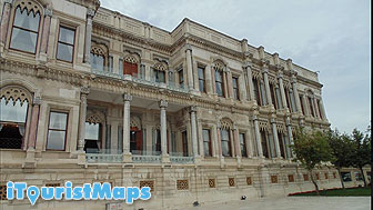 Photo of Ciragan Palace