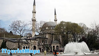 Photo of Eyup Sultan Mosque