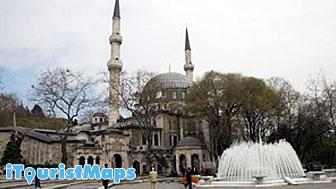 Photo of Eyup Sultan Mosque