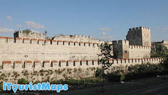 Feodossiya Wall