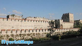Photo of Feodossiya Wall