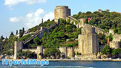 Fort of Rumeli
