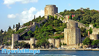 Photo of Fort of Rumeli