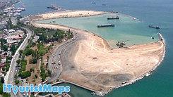 Harbour of Eleutherios