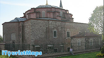 Photo of Little Hagia Sophia