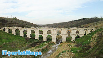 Photo of Mazul Aqueduct