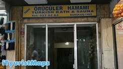 Oruculer Hamam