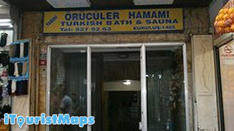 Photo of Oruculer Hamam