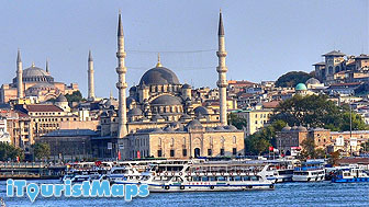 Istanbul city in Turkey List of places to visit in Istanbul