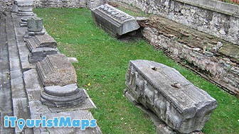 Photo of Ruins of Graves