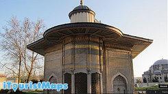 Saliha Sultan Fountain