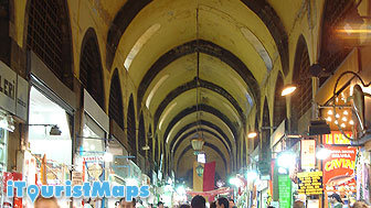 Photo of Spice Bazaar