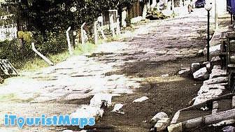 Photo of Ancient Roman Road