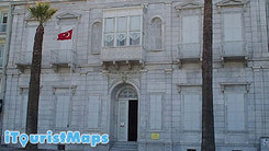 Clock Tower (Izmir, Turkey) // Tourist Maps