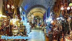 Kemeralti Bazaar