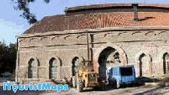 Old Water Factory
