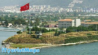 Photo of Sancakkale